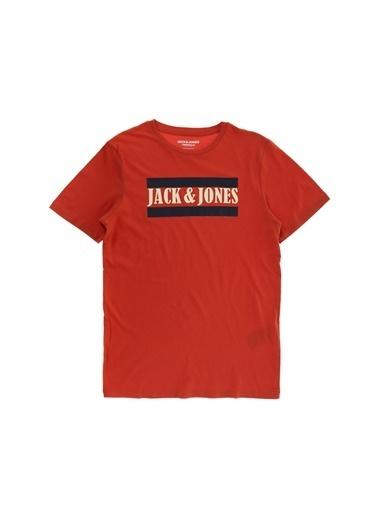 Jack & Jones Tişört Oranj